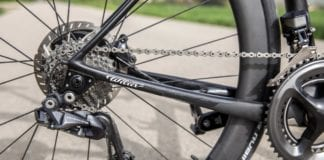 bici nuova, i componenti più importanti