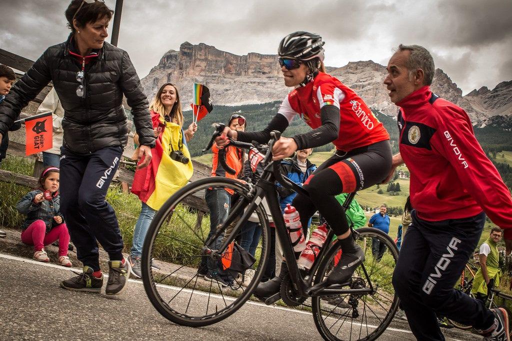 Maratona dles Dolomites - Enel 2018