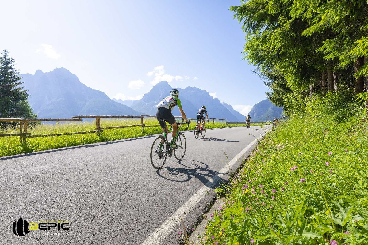 3Epic Cycling Road 2018