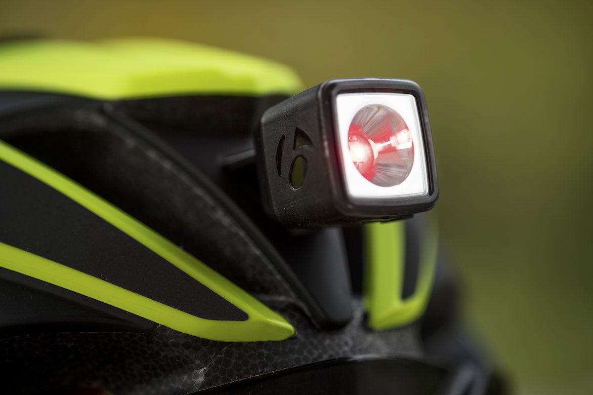 nuove luci Bontrager
