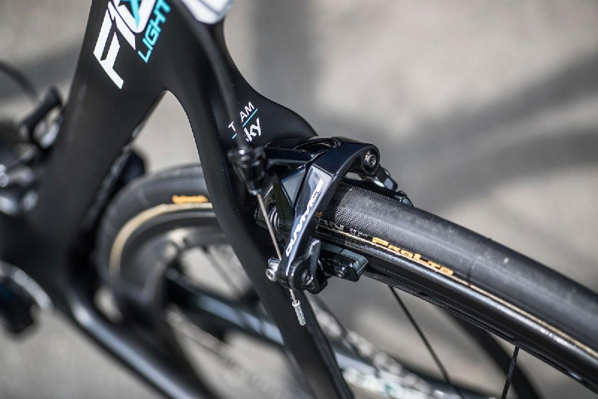 Le 5 bici top del Tour de France
