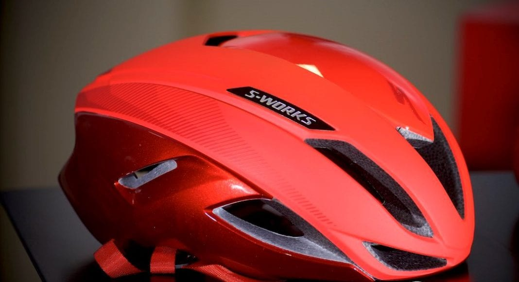 Specialized S-Works Evade