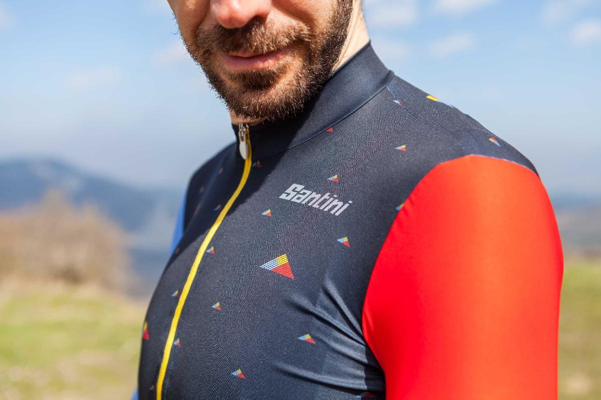 Santini a La Vuelta