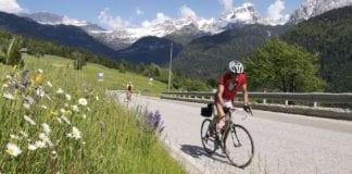 Top Dolomites Granfondo Madonna di Campiglio
