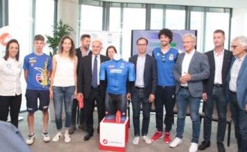 Mondiali di Innsbruck
