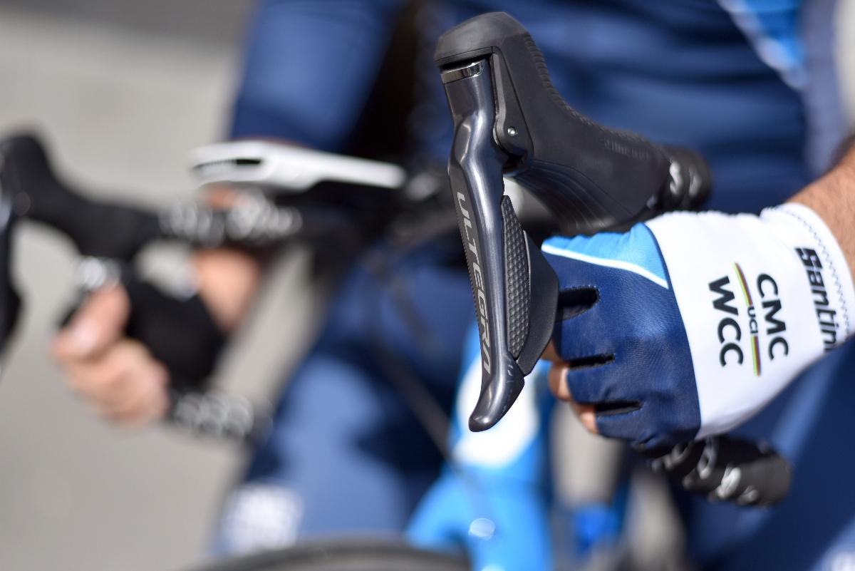 Shimano promozione del ciclismo