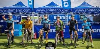 Shimano Steps Italian Bike Test