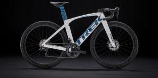 nuova colorazione per le bici Trek