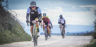 Gf Strade Bianche 2019