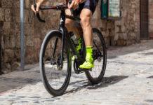 Bici da strada Endurance