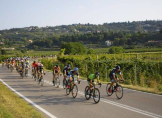 Granfondo Bike Division