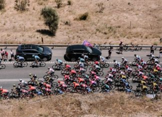 bici dei team World Tour 2020