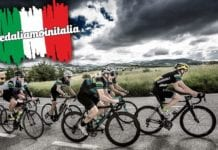 #pedaliamoinitalia