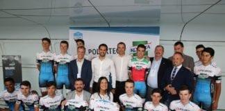 team Polartec-Kometa