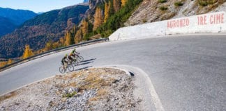 3Epic Cycling Road