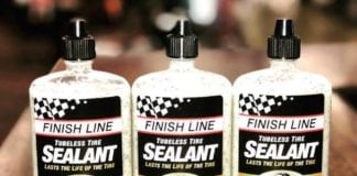 liquido sigillante Finish Line