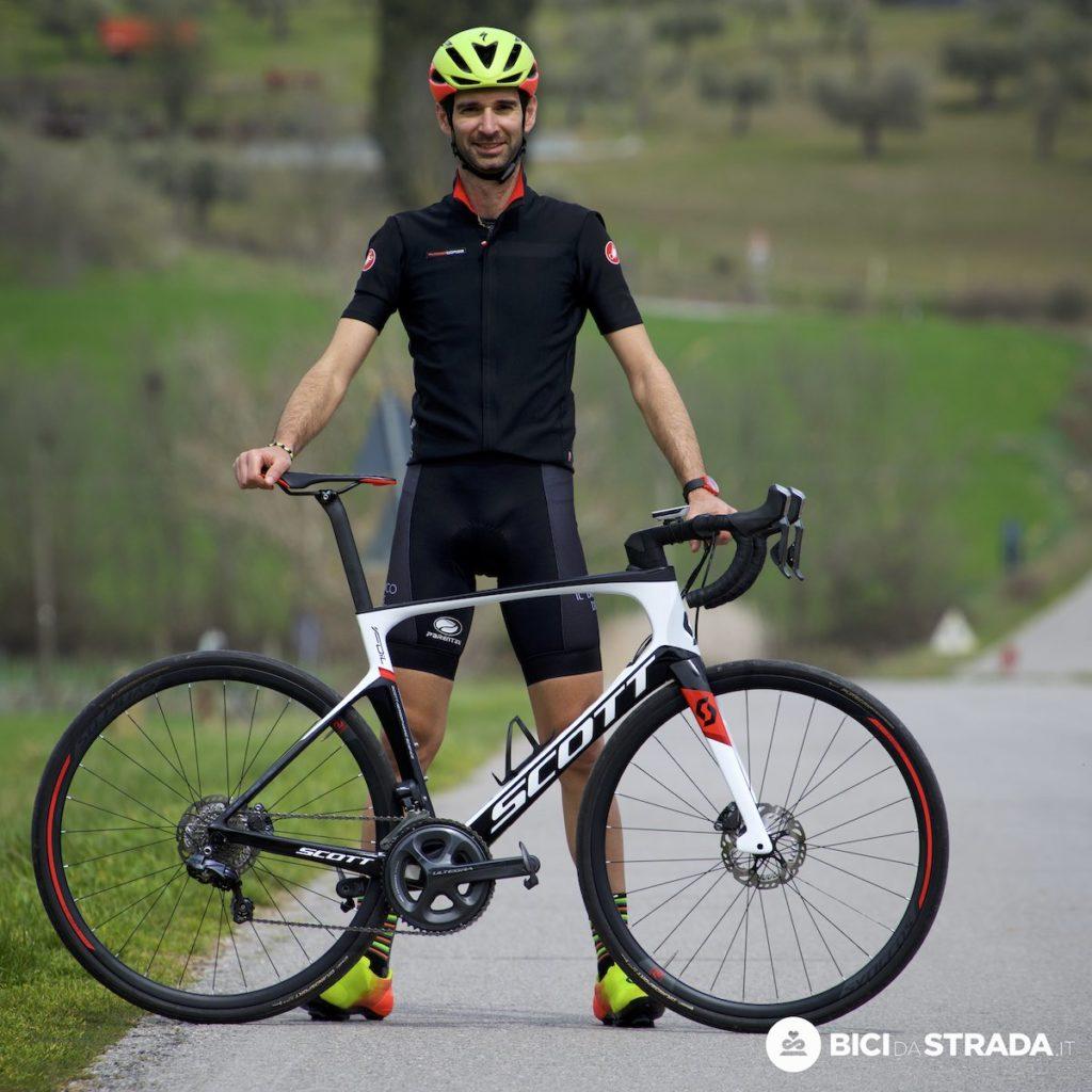 Come Allenare La Forza Nel Ciclismo Ovvero Come Andare Piu Forte E Stare Meglio Bicidastrada