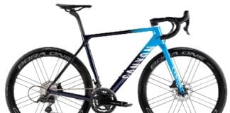 Canyon sceglie Campagnolo 12 Speed