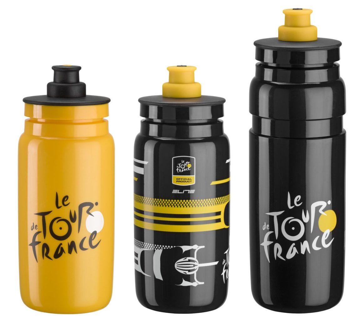 Borracce Elite Tour de France
