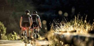 sicurezza su strada in bici