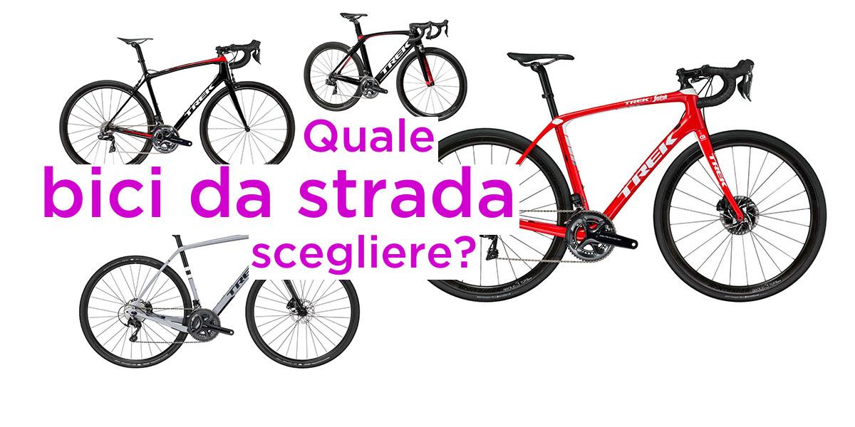 Video 6 Consigli Per Scegliere La Bici Da Strada Che Fa Per Noi