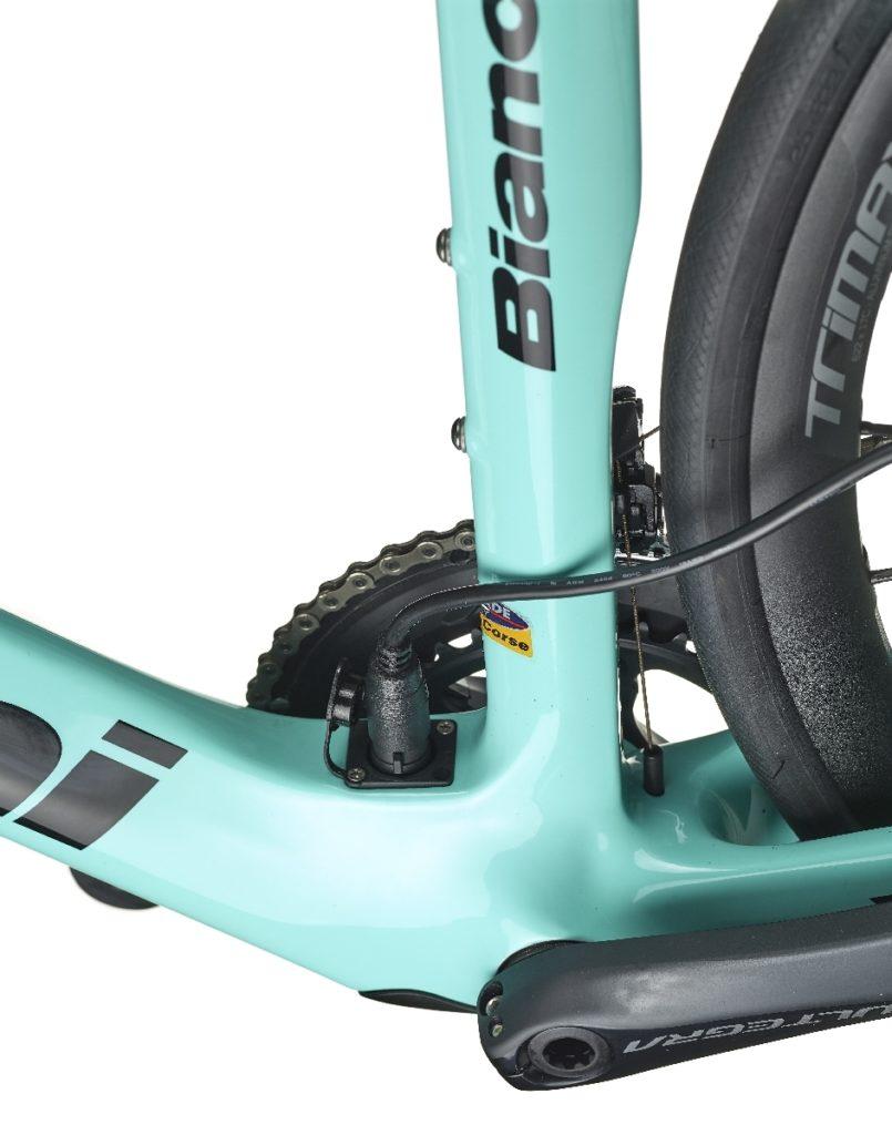 Cosa sono le e-Road Bike