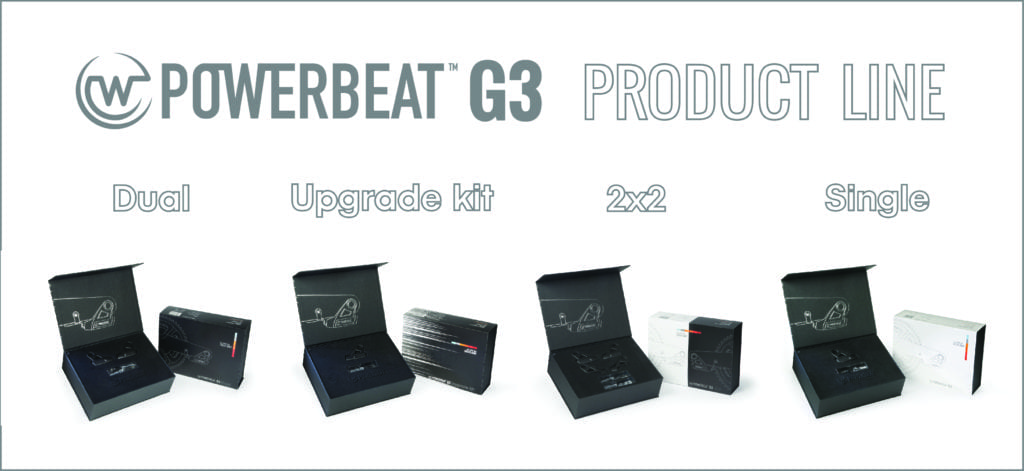 Powerbeat G3