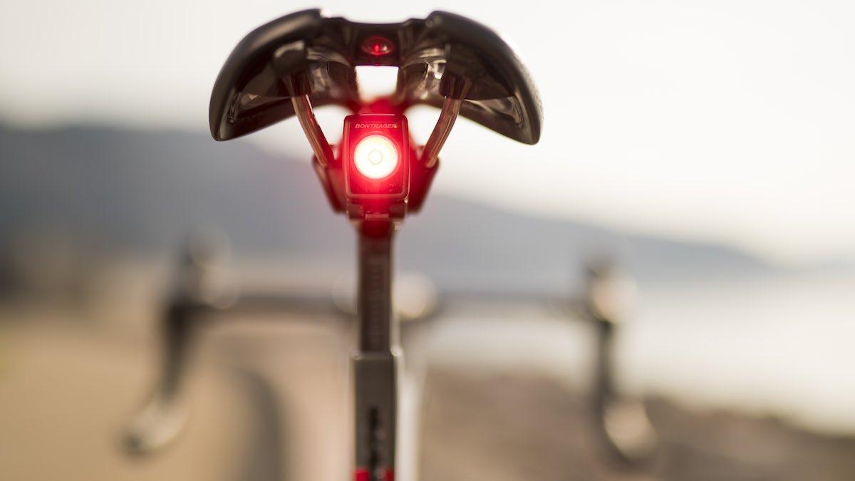 Nuove luci bontrager: più potenti più compatte e più tecnologiche