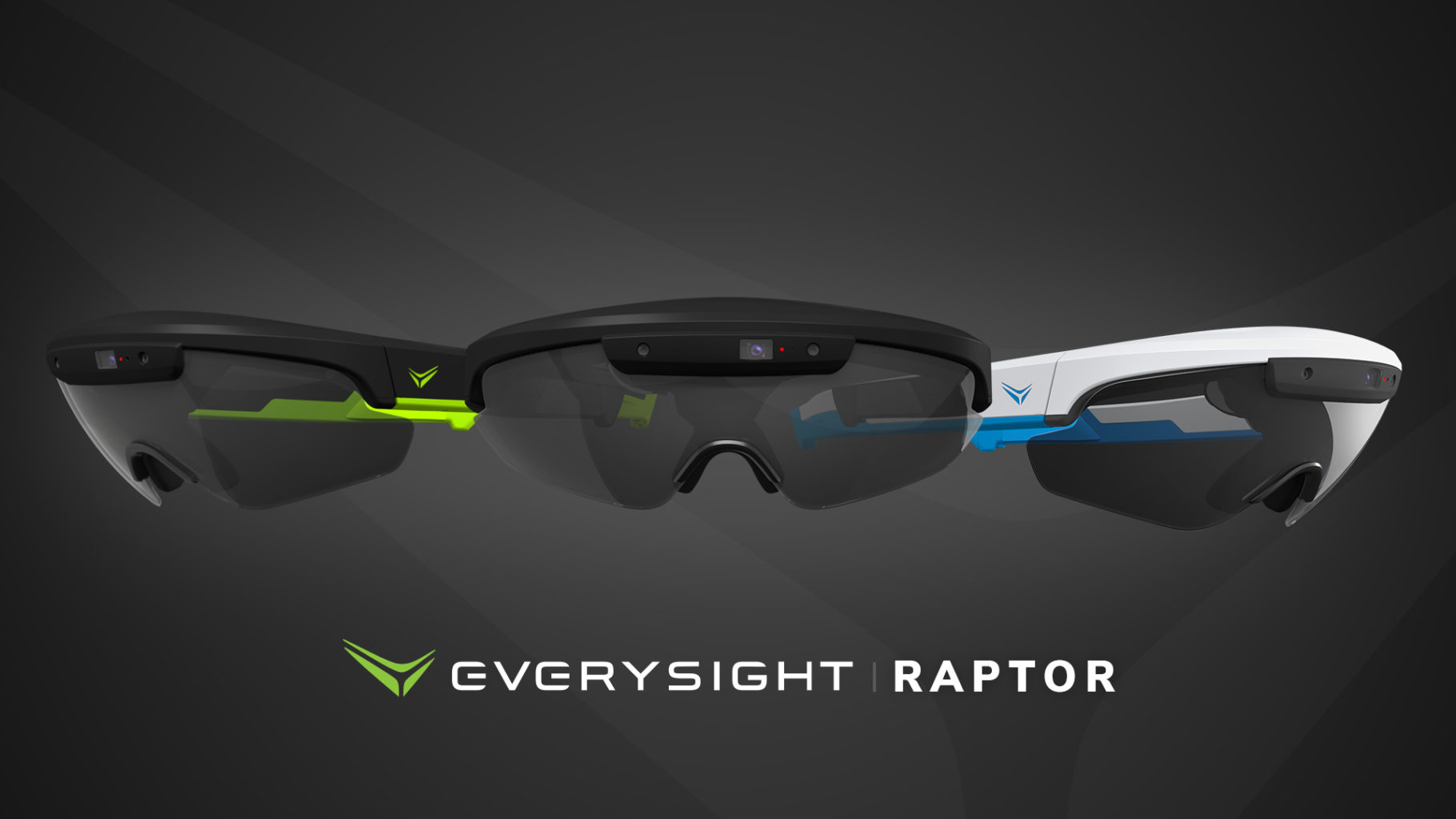 Everysight Raptor AR