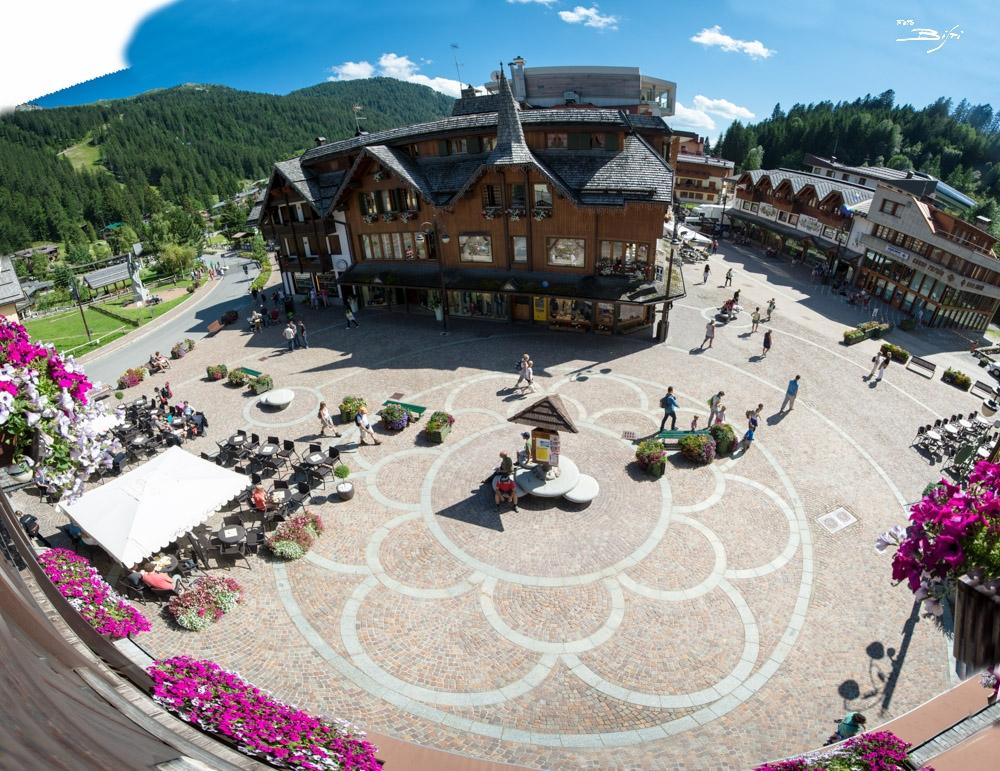 Top Dolomites Gran Fondo Madonna di Campiglio