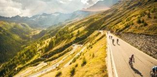 Otztaler Radmarathon