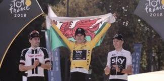 Video Tour de France 2018