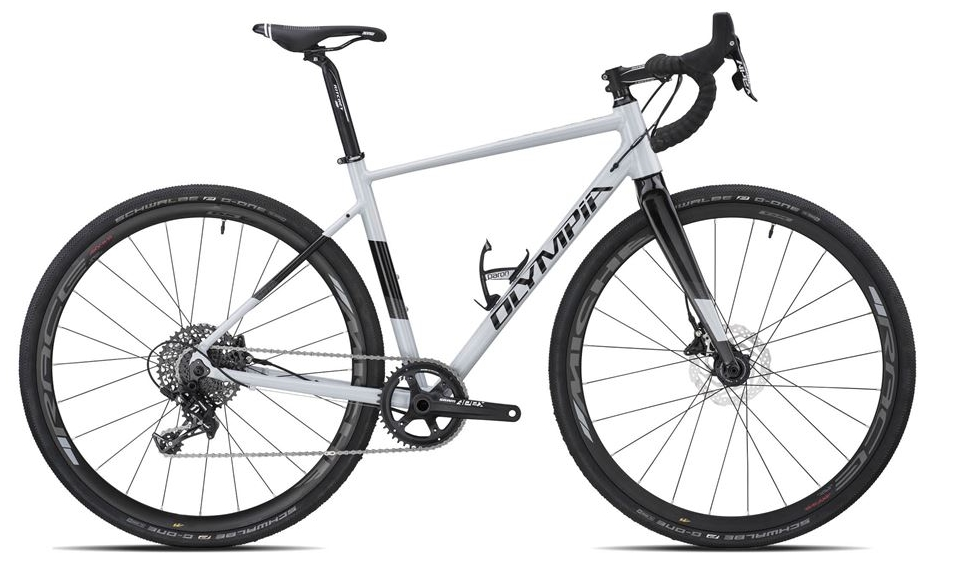 bici gravel per iniziare