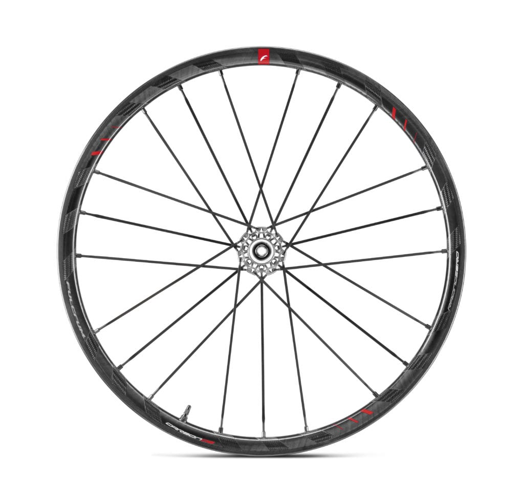 Fulcrum Racing Zero Carbon Disc Brake