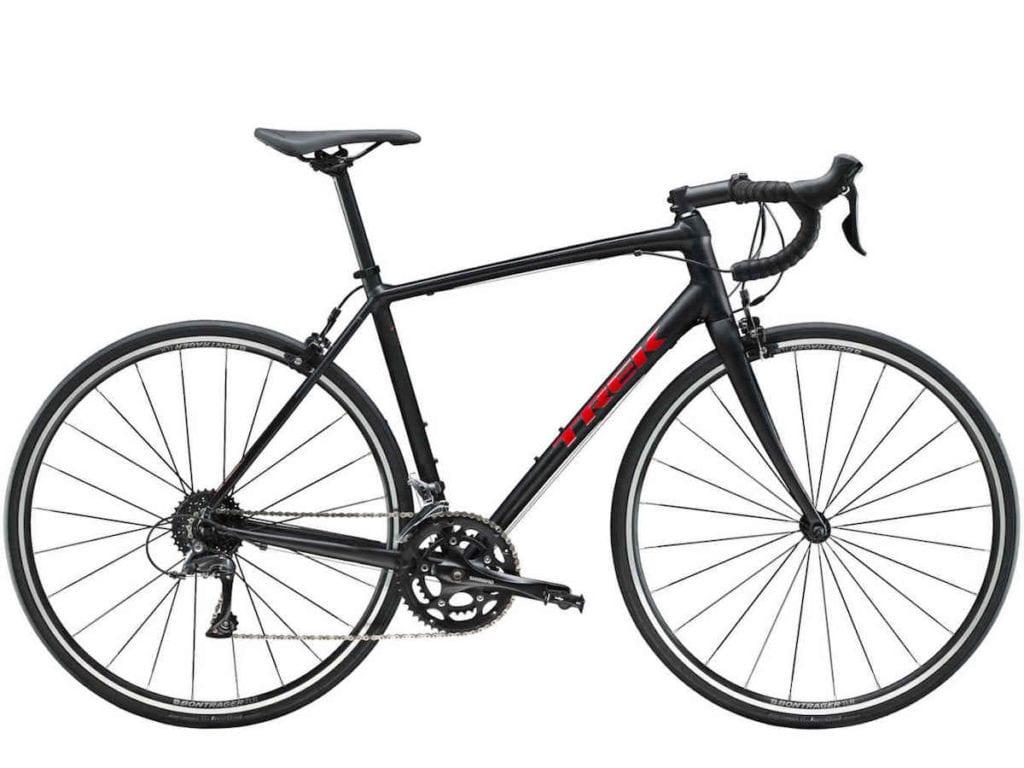 bici da strada Trek 2019