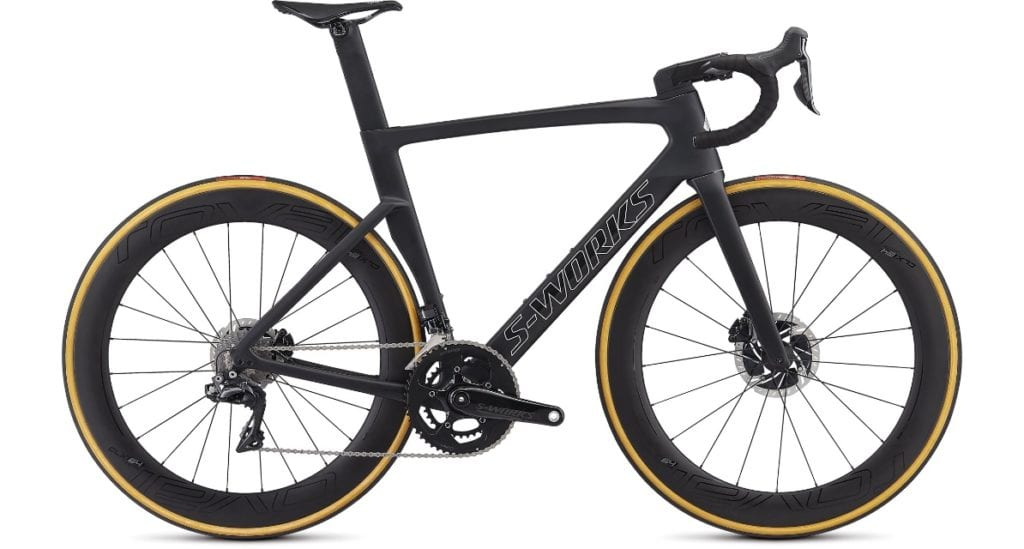 gamma Specialized 2019