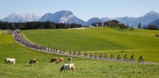 orari tv del Campionato del Mondo di Innsbruck