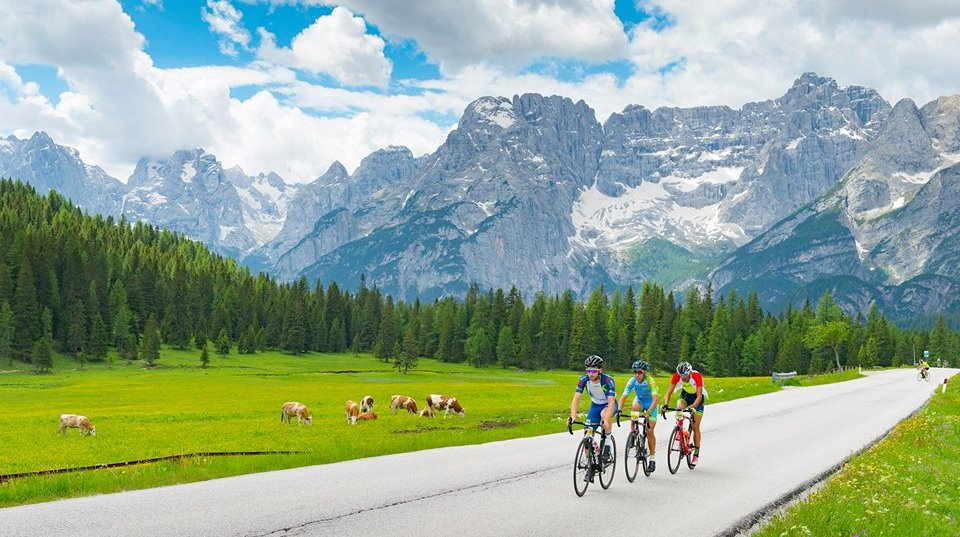 3 Epic Cycling Road