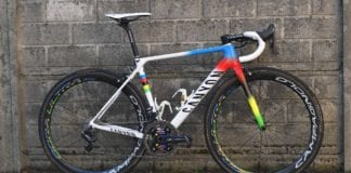 Canyon Ultimate CF Slx special edition