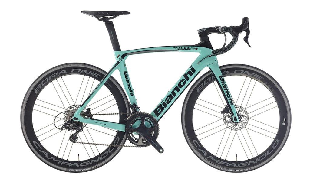 Scegliere la bici aero 2019