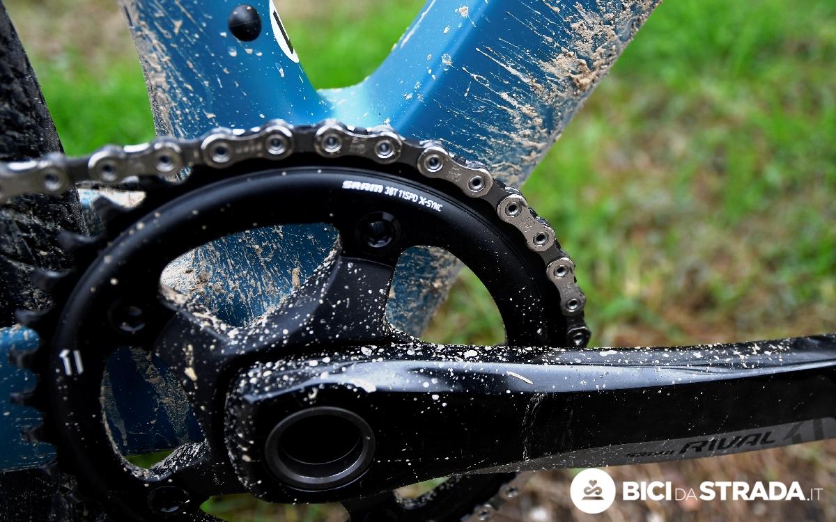 Usare la bici gravel al posto della Mtb  Si può. Ecco come fare ... 60904bec4c1