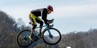 Usare la bici gravel al posto della Mtb