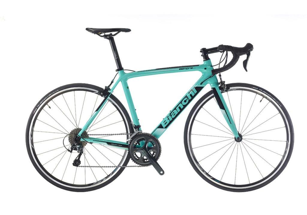 bici da strada bianchi 2019  modelli  immagini e prezzi di