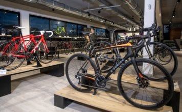 trek Concept Store