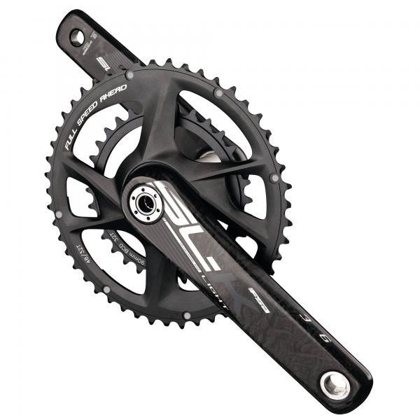 Quali rapporti scegliere su una bici da corsa