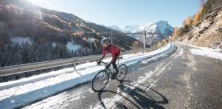 abbigliamento invernale da bici