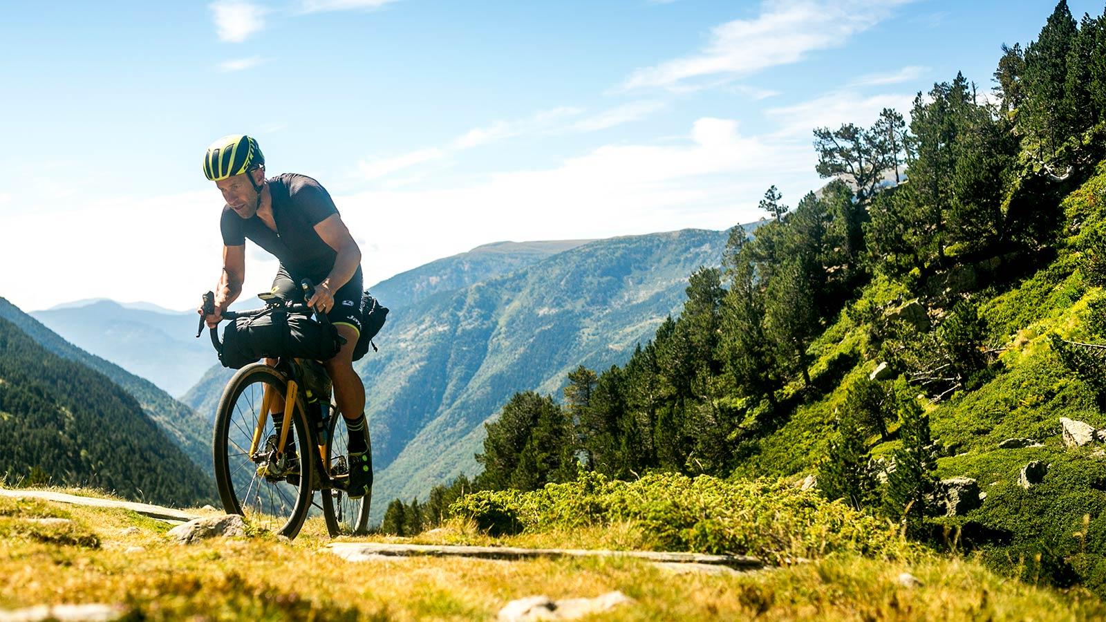 Gravel Ride con Svein Tuft
