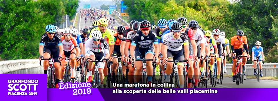 Granfondo Scott Piacenza