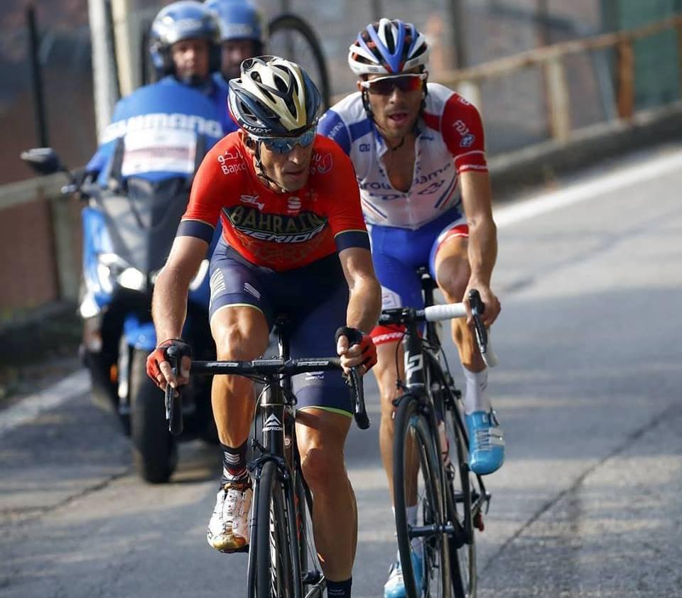 10 domande a Vincenzo Nibali