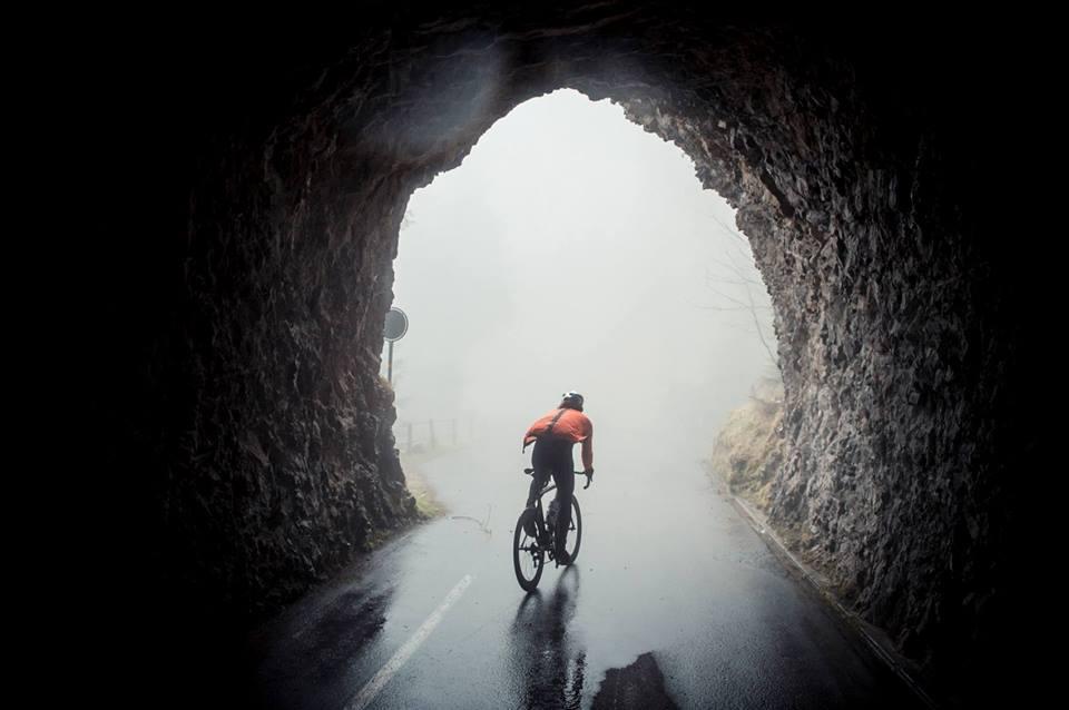 Uscire in bici con il freddo